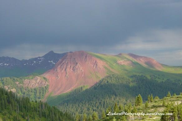 Maroon Bells/Snowmass Wilderness - Colorado