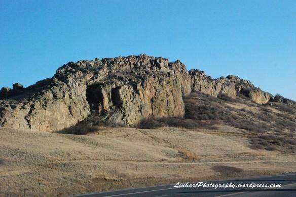 Golden-Boulder Drive
