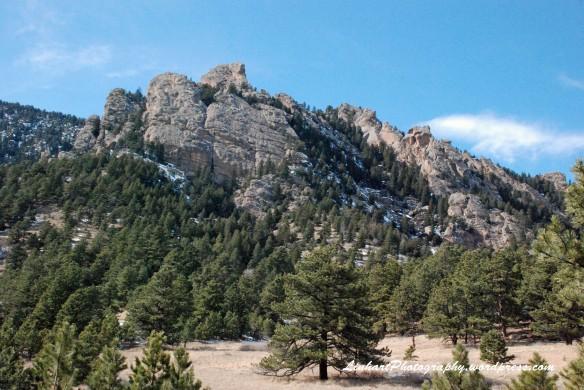 Eldorado Mountain