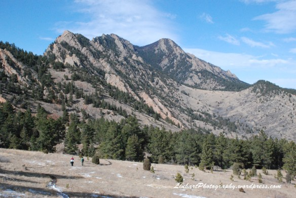 Eldorado Mountain-Meadow View