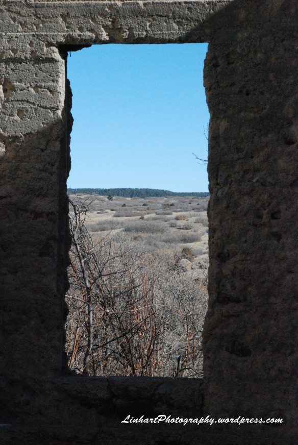 Castlewood Canyon-Home