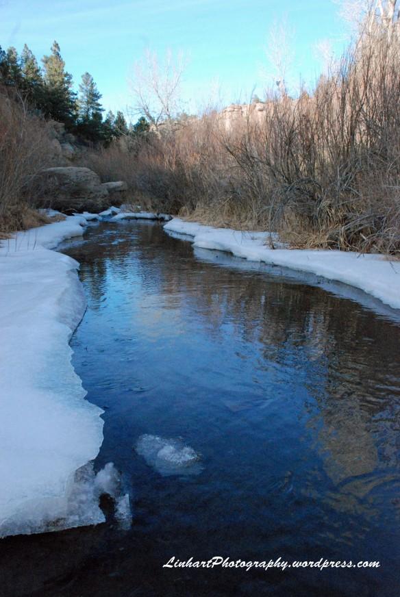 Castlewood Canyon-Cherry Creek