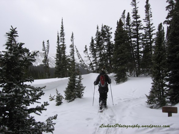 Long Lake Trail-John