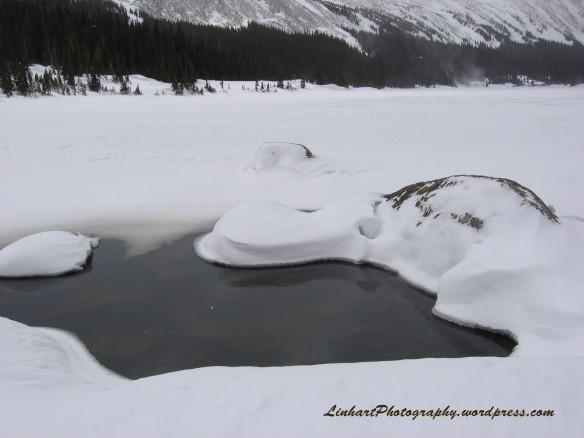 Long Lake Inlet