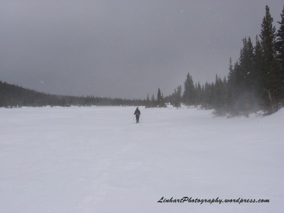 Long Lake-John