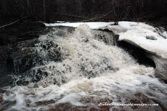 Maxwell Falls-Cascade
