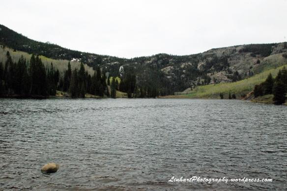 Lower Cataract Lake