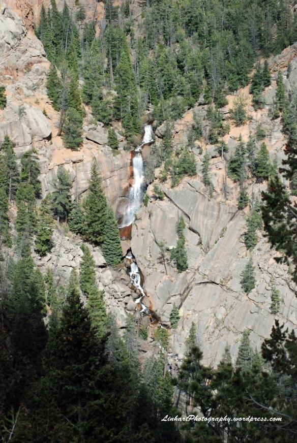 Staunton State Park-Elk Falls
