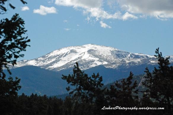 Staunton State Park-Mt. Evans
