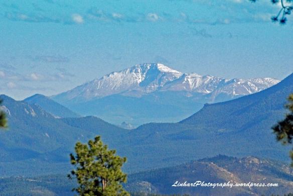Staunton State Park-Pikes Peak