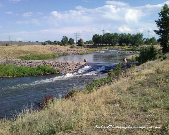 Bike Loop-South Platte River