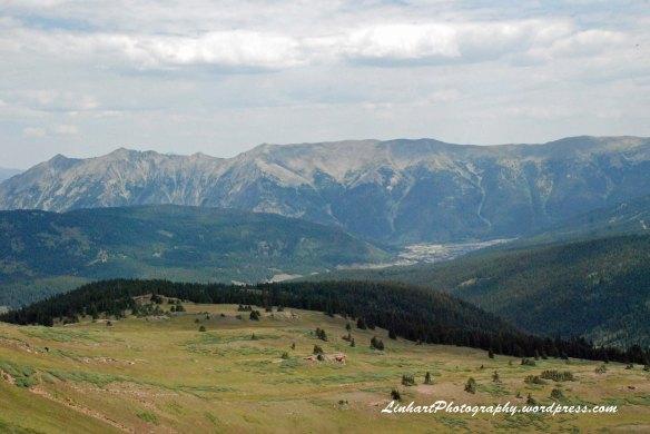 Fowler-Hilliard Hut-Copper Mtn
