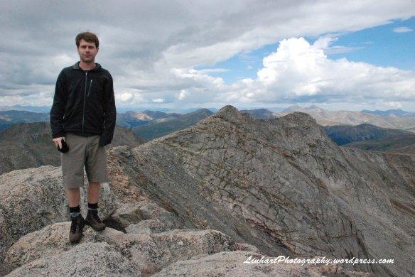 Mt. Evans-Josh Summit
