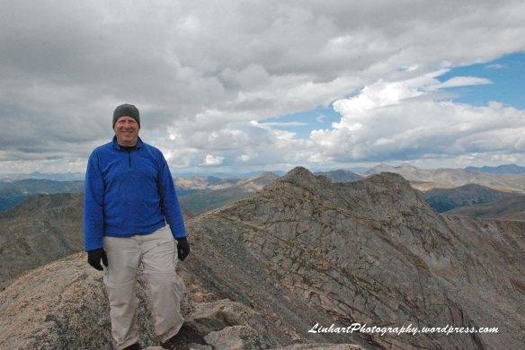 Mt. Evans-Bob Summit