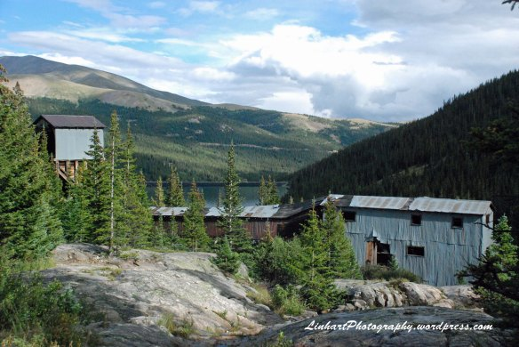 Wheeler Lake-Magnolia Mine