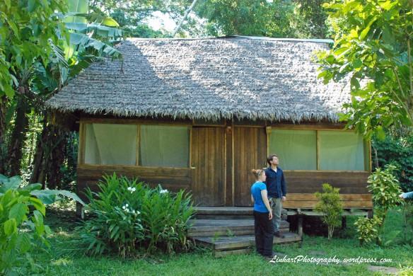 Peru-Jungle-Hut