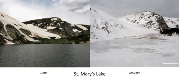 st-marys-lake-seasons
